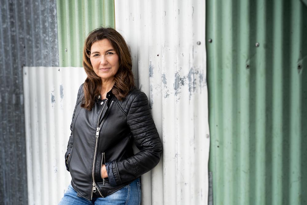Nicole Brandes, Gastbeitrag, Gründerin, Gründer, SHEworks, Unternehmerin